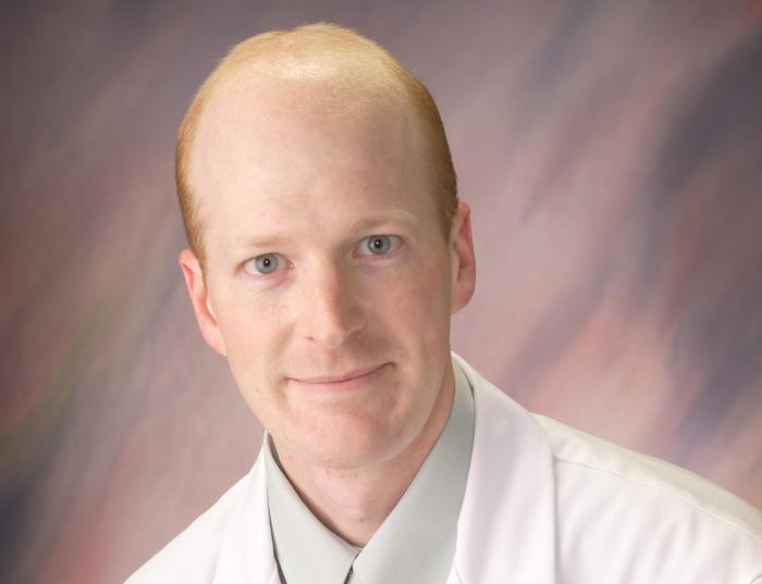 Patrick Burns, DPM   Department of Orthopaedic Surgery   University